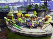 Nintendo Outlines Splatoon's Free Post-Launch Content