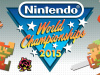 Nintendo World Championships 2015 Qualifier Details Confirm Prizes and Limit of 750 Competitors Per Store