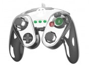 PDP Is Aiming to Sell the World's Shiniest Controller With Its Metal Mario 30th Anniversary Pad