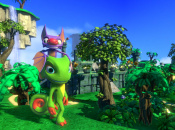 ​Playtonic Confirms Post-Release DLC as the Next Stretch Goal for Yooka-Laylee
