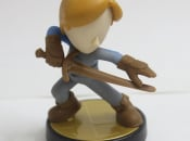 Customisable Mii Fighter amiibo Could Be On The Way