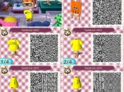 Splatoon Fashion in Animal Crossing: New Leaf, and Nintendo of America Goes All Out With Its Theme Song