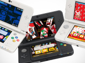 Three 3DS HOME Themes Available Now From Club Nintendo in Europe