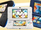 Three More Pokémon 3DS HOME Themes Heading to Europe This Week