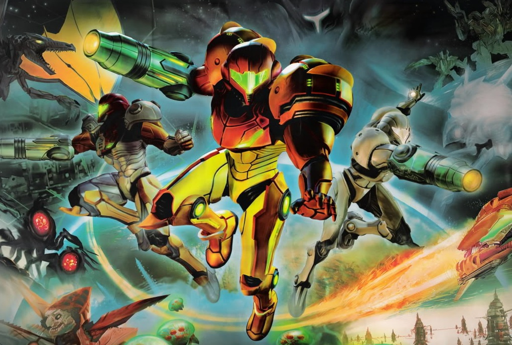 Video Did You Know Gaming Tackles Metroid Prime Dread