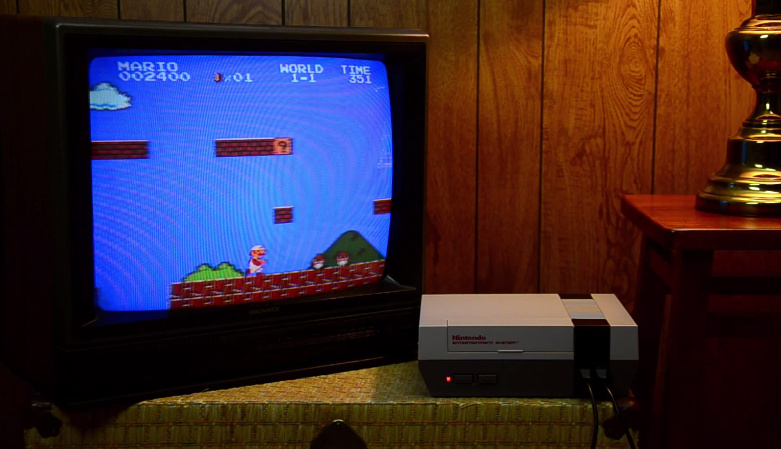 Video: Get The Best Picture From Your NES With This Comprehensive Guide