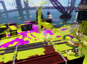 Nintendo of America's Splatoon TV Commercial Attempts to Introduce a Theme Song