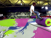 Nintendo UK Takes Over Skate Park To Celebrate Splatoon Launch