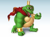 'Smashified' Series Adds King K. Rool to the Collection of Super Smash Bros. Speed Paintings