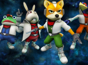 The Game Theorists Tackle That Vital Star Fox Question - What's With the Metal Legs?