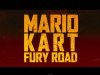 What Do You Get When You Combine Mario Kart and Mad Max?