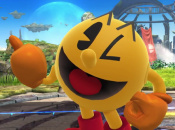 Waka-Waka-Well I Never, Pac-Man Turns 35 Today
