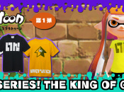 We Have An Inkling These Amazing Splatoon Shirts Will Be Popular