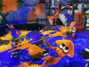 Find Out If You Are A Squid With This Splatoon Infographic
