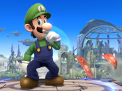 Luigi Defeats All Level 9 Opponents in Super Smash Bros. for Wii U By Doing Nothing