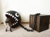 This Chain Chomp Cat Bed Sold for Over $1000