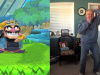 Watch This Awesome Dad Recreate Super Smash Bros. Taunts