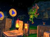Yooka-Laylee Hit The $1 Million Point Faster Than Any Other Game In The History Of Kickstarter