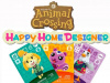 Animal Crossing Director Talks More About Happy Home Designer and amiibo