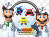 Dr. Mario: Miracle Cure Will Try to Make Us All Feel Better Soon