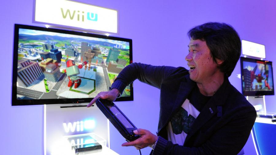 Miyamoto Robot