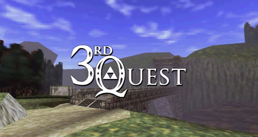Questing we will go