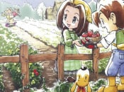 Digging Up Details on Harvest Moon: Seeds of Memories