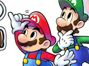 Getting Into the Fold With Mario & Luigi: Paper Jam