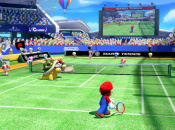 Holding Court with Mario Tennis: Ultra Smash