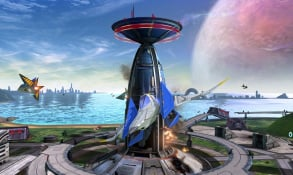 First Impressions: Our Maiden Flight In Star Fox Zero Prompts Mixed Emotions