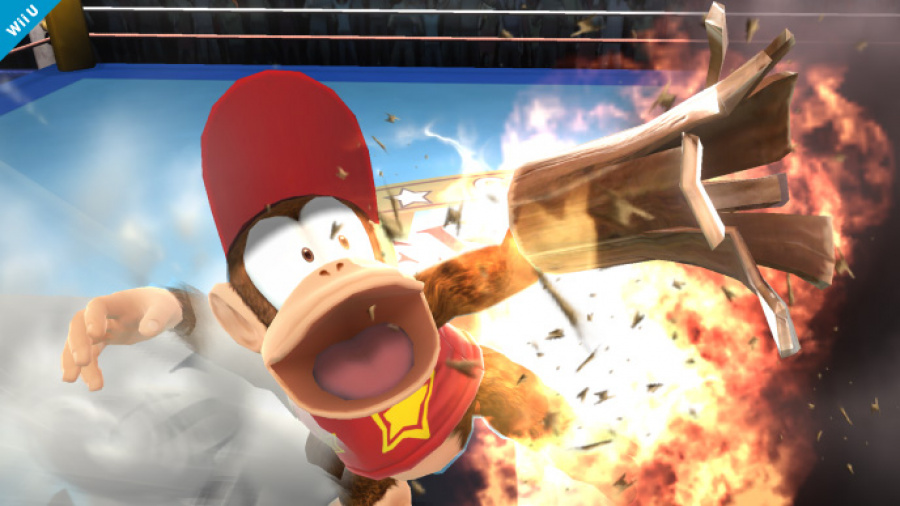 Diddy Smash Bros
