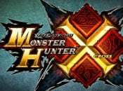 ​Fresh Monster Hunter X (Cross) Details Emerge From Japan