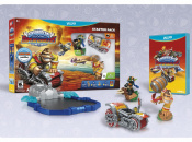 Here's A Closer Look At The Donkey Kong And Bowser Skylanders SuperChargers amiibo Coming To Wii U And Wii
