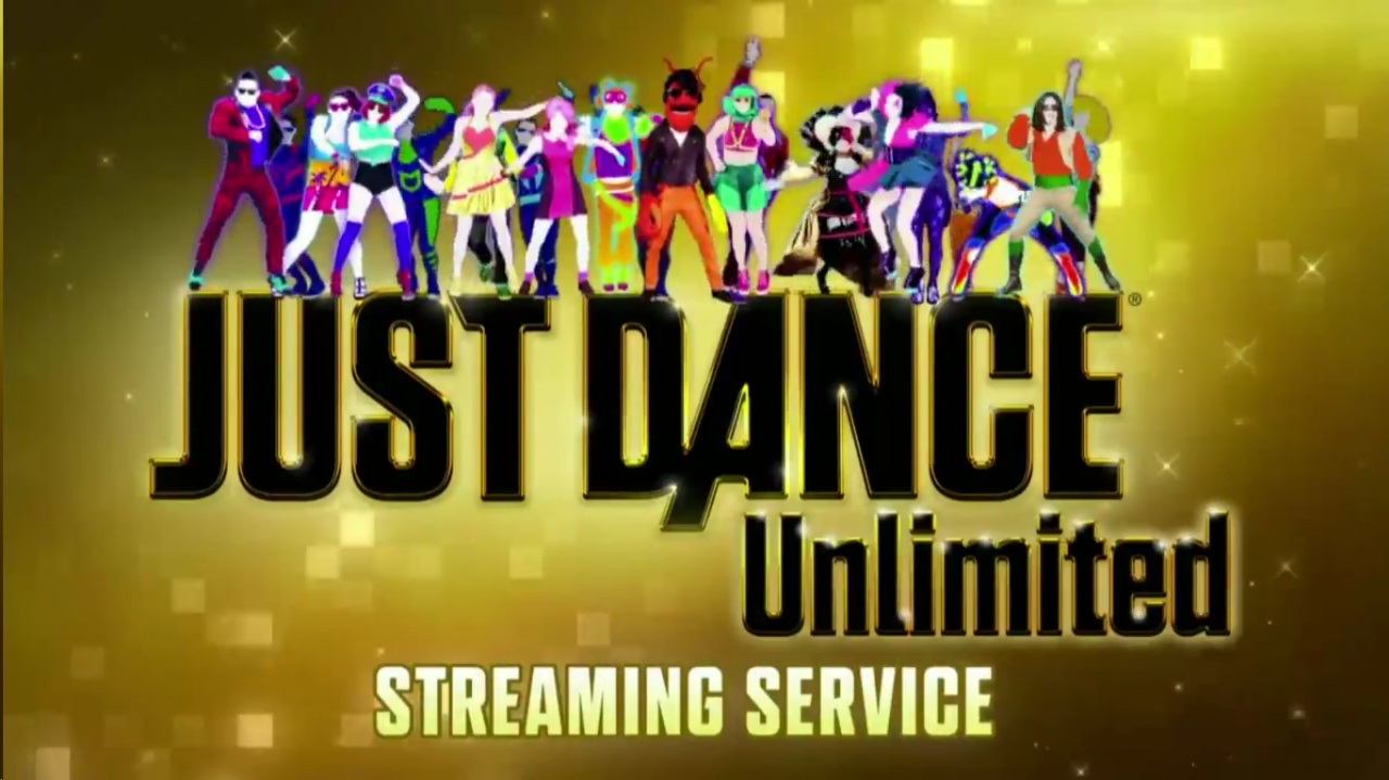 just dance 2016 is bringing its funky moves to wii u and. Black Bedroom Furniture Sets. Home Design Ideas