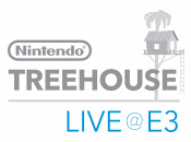 Let's Watch Nintendo Treehouse at E3 - Day One!
