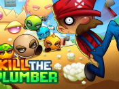 Mario Parody Kill The Plumber Rejected From iOS App Store On Grounds Of Copyright