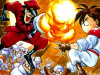 3D Gunstar Heroes Is Hyperactive Run And Gun Action At Its Finest