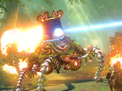 Monolith Soft Open To Helping Get Zelda Wii U Ready For Launch