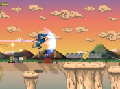 Natsume Is Bringing Smartphone Title Ninja Strike To The Wii U eShop