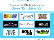 Nindies@Home E3 Promotion Offers Wii U eShop Demos With 15 Percent Off The Final Game