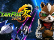 Nintendo Says That Star Fox Zero's Gyro Controls Can Be Turned Off