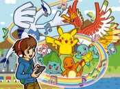 Pokémon Jukebox Arrives For Free on Android Devices in the West