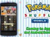 Pokémon Shuffle is Heading to Android and iOS, to the Surprise of No-One