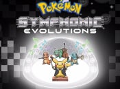 Pokémon: Symphonic Evolutions Tour Announces Show Dates For Australia