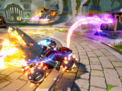 ​Skylanders SuperChargers Melds Mario Kart, Star Fox And Wave Race, Coming To Wii U, Wii And 3DS This September