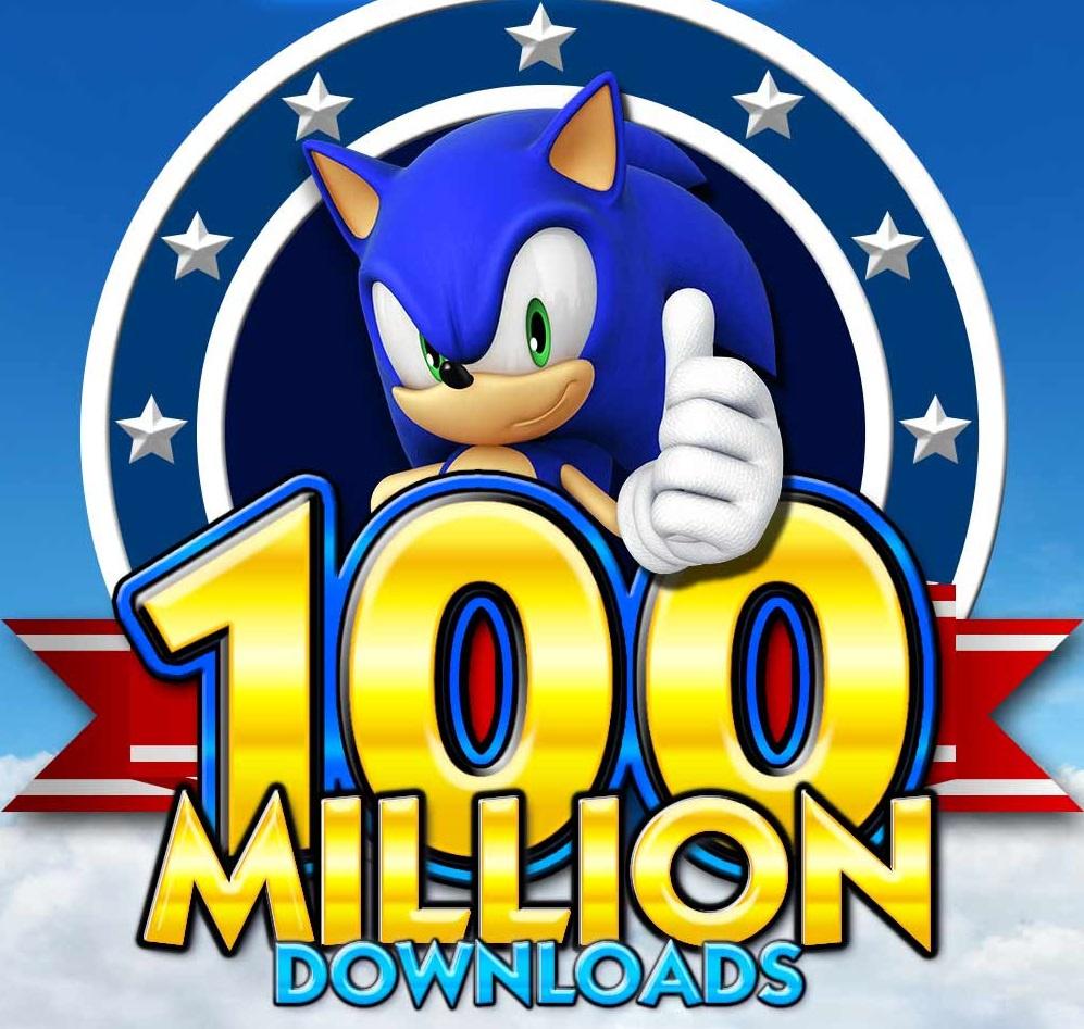 Allsonicgames Net 100 sonic games