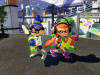 Splatoon Grabs Second Place in UK Chart Début