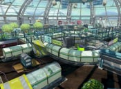 Splatoon's Kelp Dome Multiplayer Map Is Now Live