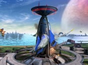 Star Fox Zero Doesn't Have Online Multiplayer, Yet