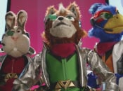 Star Fox Zero Is Being Co-Developed By Platinum